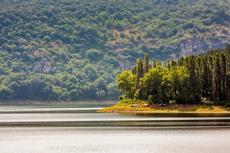 Stamboliyski dam