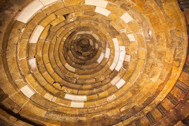 Купол на Четиньова могила