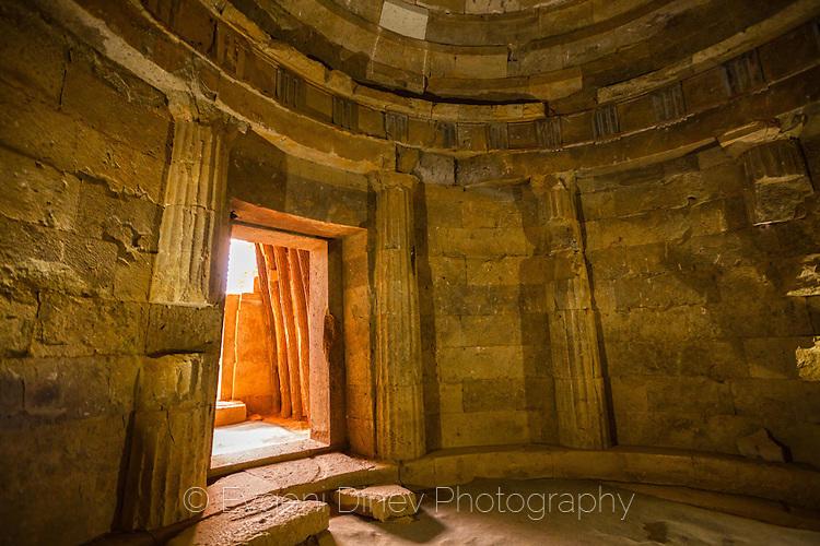 Тракийска гробница Четиньова могила