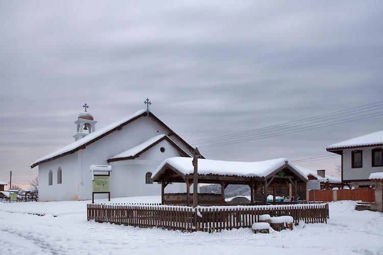 Църквата в Стоилово