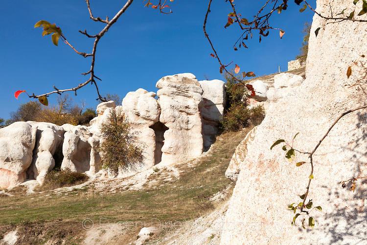 Скален феномен Каменната сватба