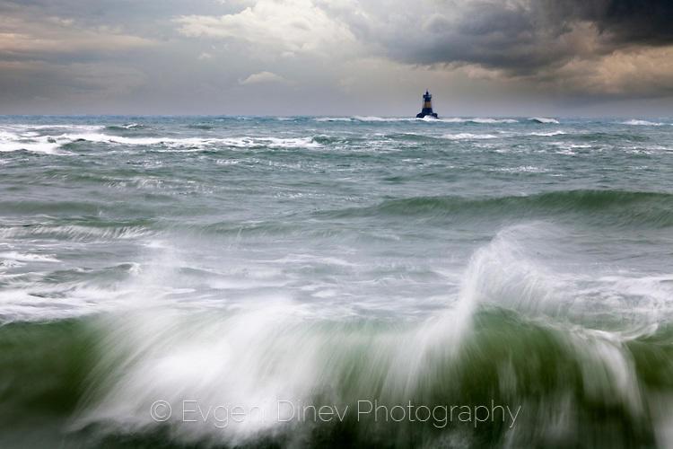 Танцът на вълните