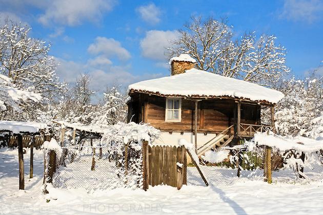 Заберновска къща