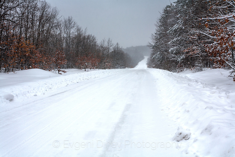 Белият път