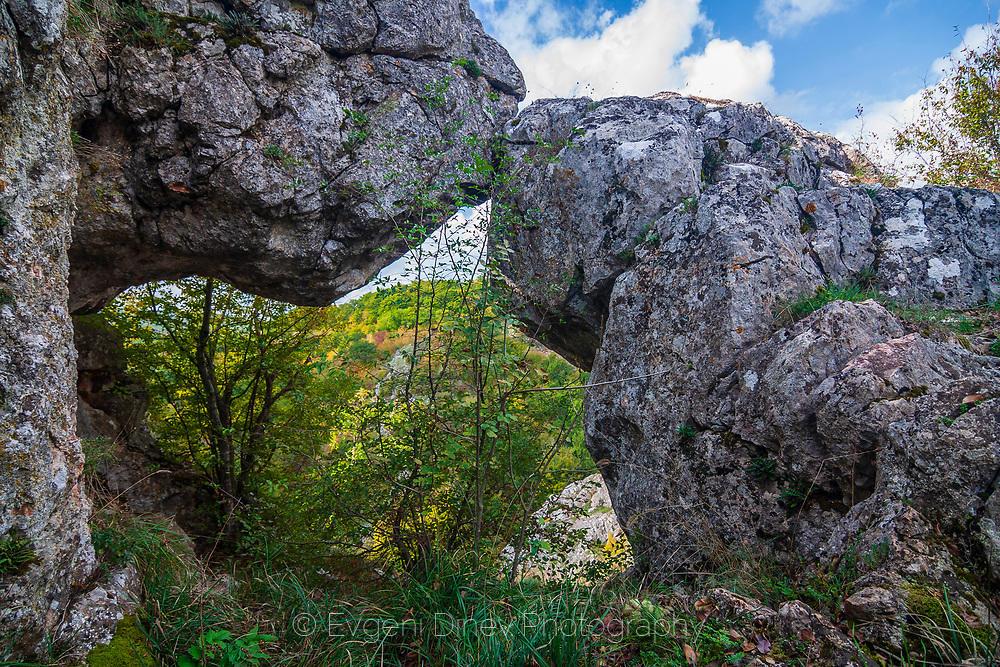 Каменна целувка