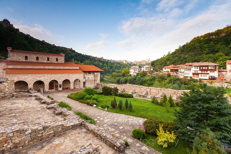 Третата столица на България