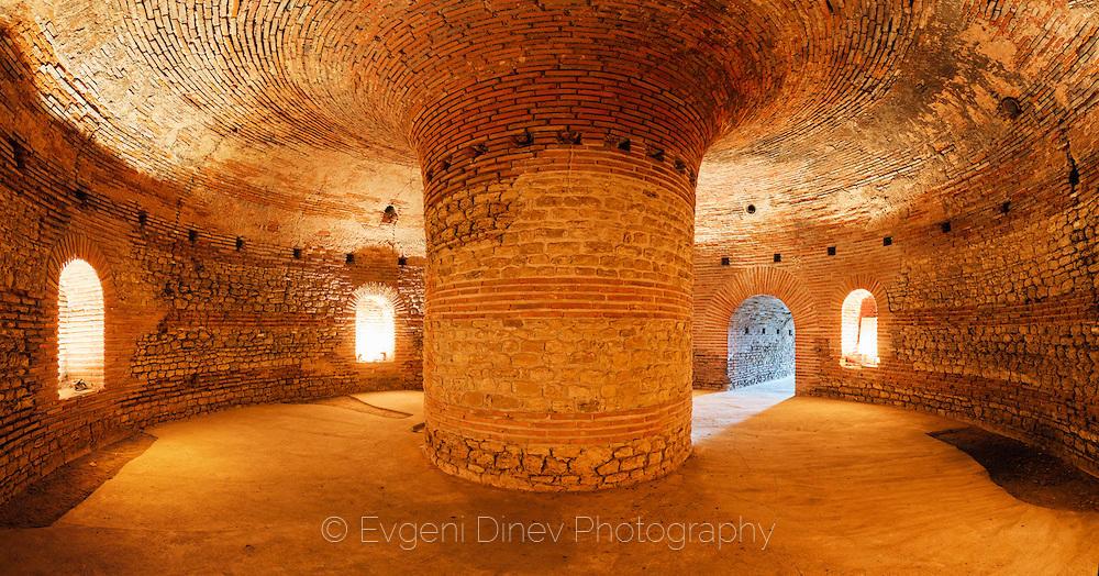 Поморийска куполна гробница