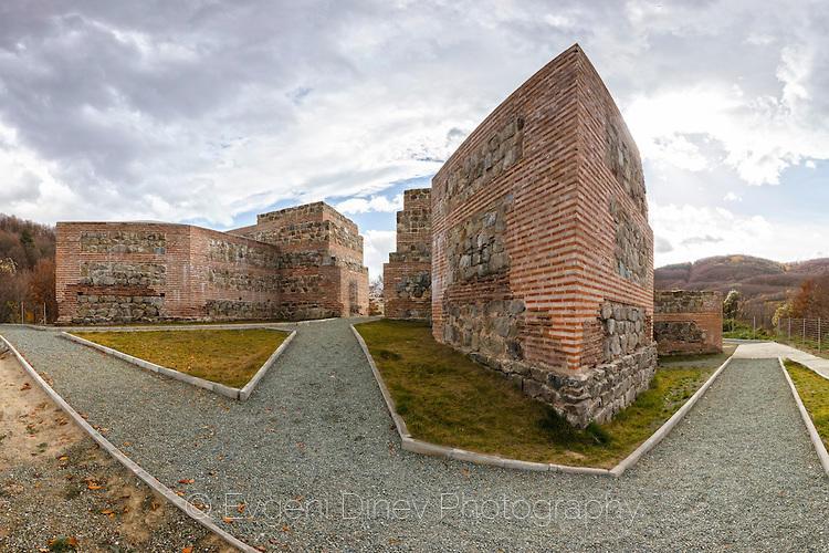 Българска крепост Траянови Врата