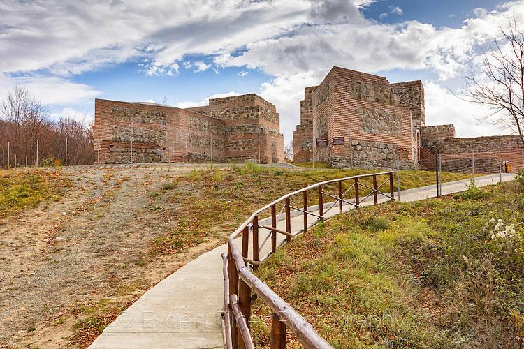 Средновековна крепост Траянови Врата