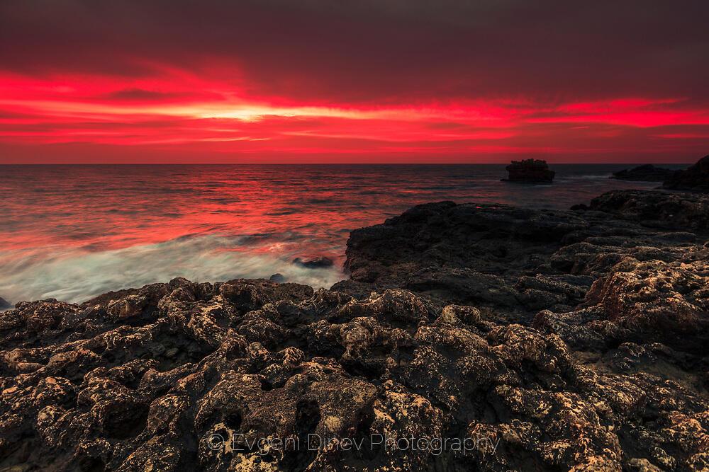 Ноемврийско море