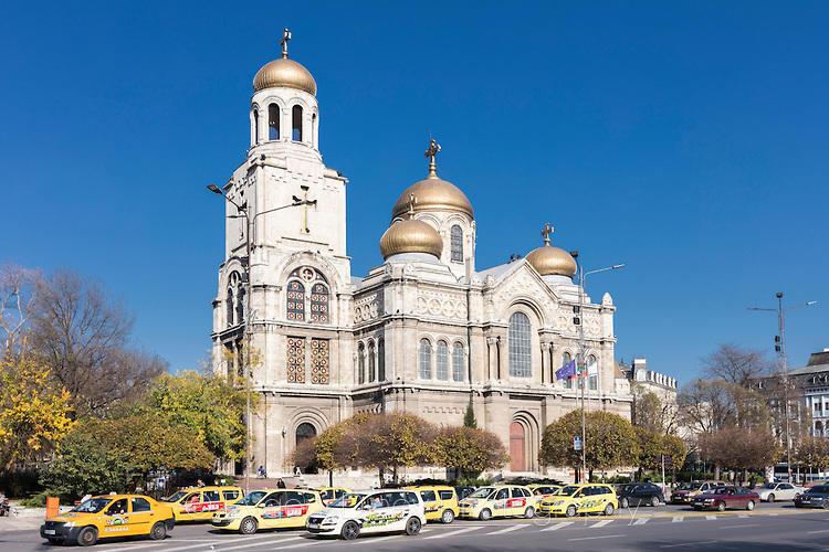 Катедрален храм Успение Пресвятия Богородици