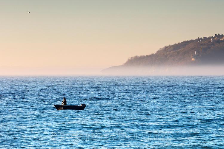 Варненски рибар