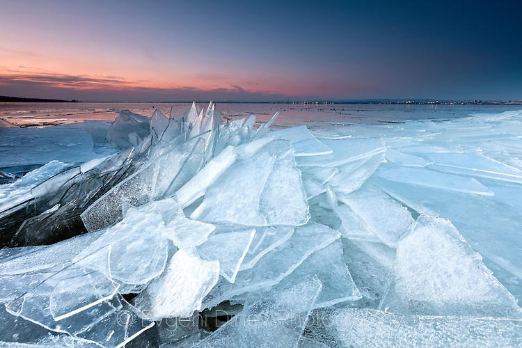 Вая в лед