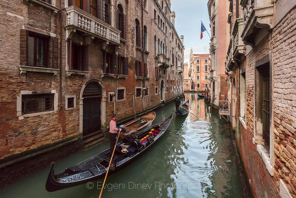 Венециански канал