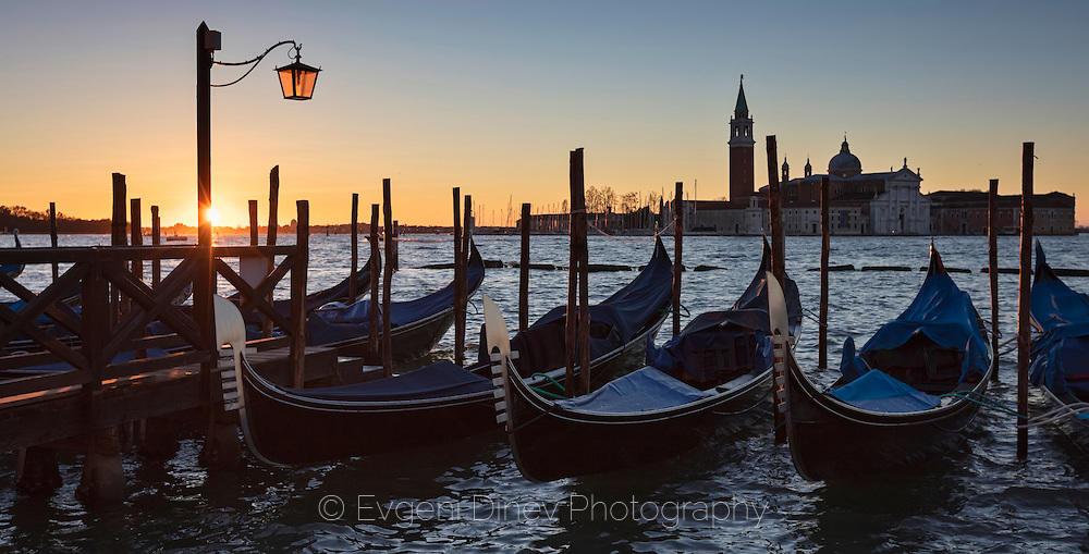 Венециански Изгрев