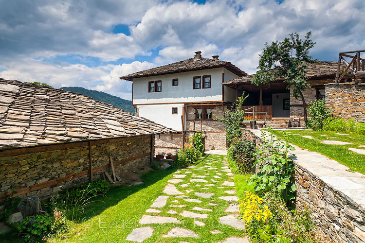 Архитектурен резерват Ковачевица
