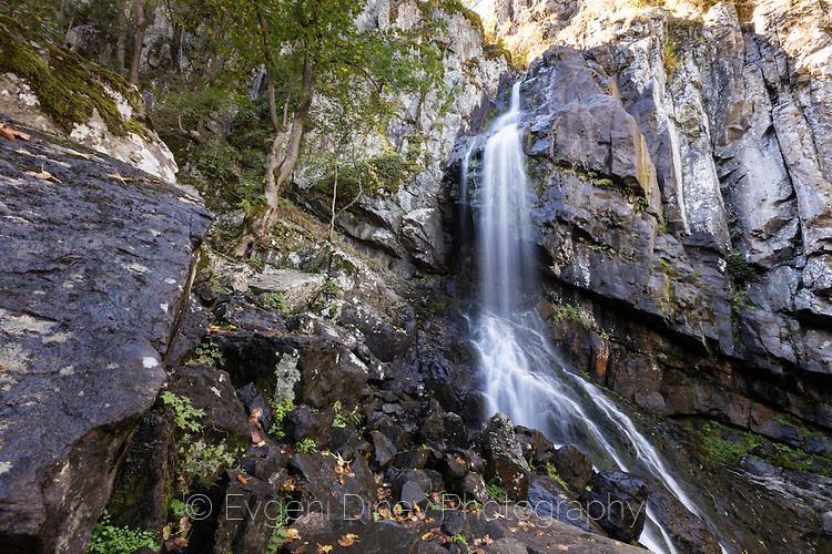 Боянският водопад