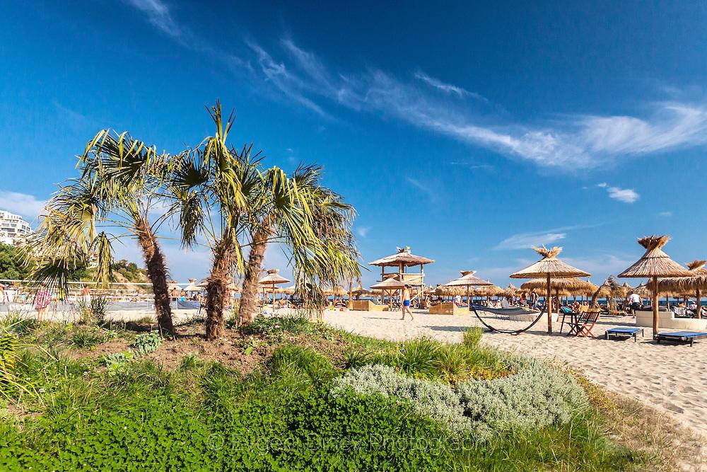 Тузарски плаж в Свети Влас