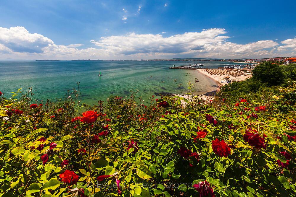 Българското крайбрежие