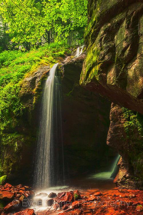 Копренски водопад