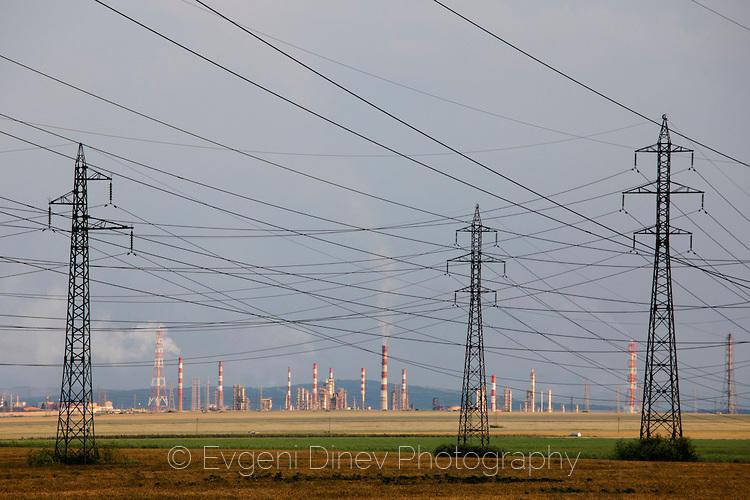Електричество