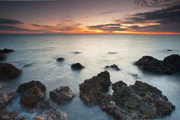 Зазоряване на Камен бряг