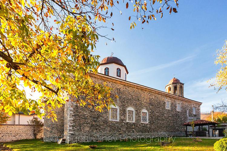 Килийно училище в Златоград